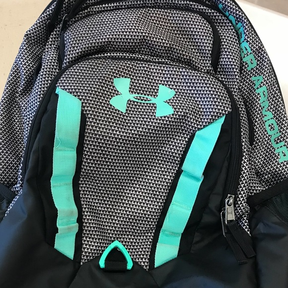 M 5b6c3185dcf8554573a1ee63. Other Accessories you may like. Under armour  back pack. Under armour back pack.  20  40 de15c878cf